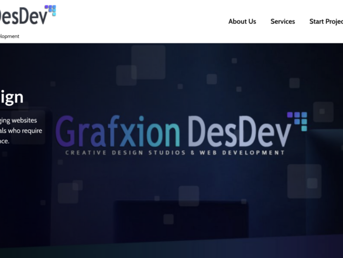 Grafxion-WebDesDev-Creative-Web-Design-Services